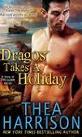 Dragos Takes a Holiday (Elder Races, #6.5)