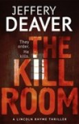 Download The Kill Room (Lincoln Rhyme, #10) books
