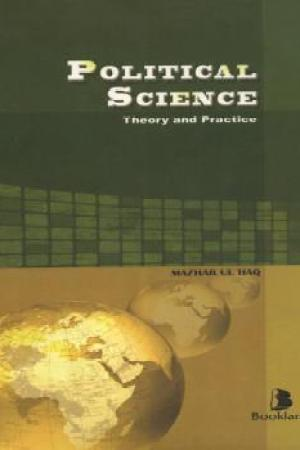 Reading books Political Science: Theory and Practice