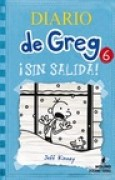 Download Sin salida! (Diario de Greg, #6) books
