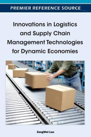 read online Innovations in Logistics and Supply Chain Management Technologies for Dynamic Economies