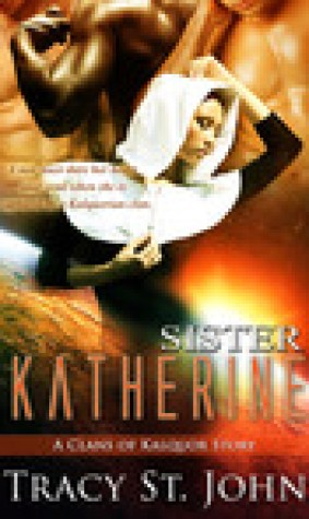 Sister Katherine (Nuns of Europa, #1; World of Kalquor #3.01)