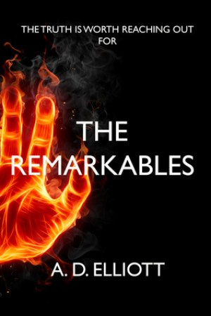 Reading books The Remarkables (The Remarkable Owen Johnson, #1)
