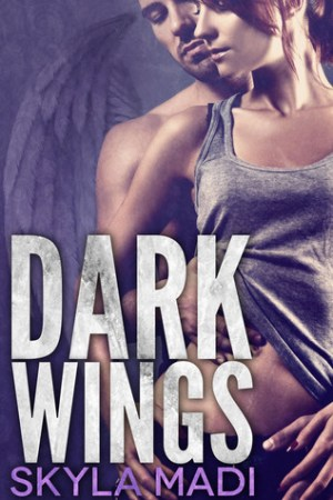 read online Dark Wings (The Never Dark, #1)