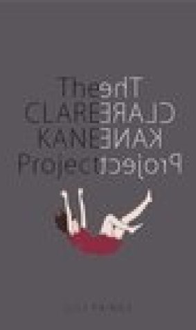 The Clare Kane Project (Clare Kane, #1)