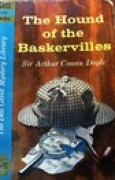 Download The Hound of the Baskervilles (The Dell Great Mystery Library, #24) books