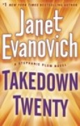 Download Takedown Twenty (Stephanie Plum, #20) books