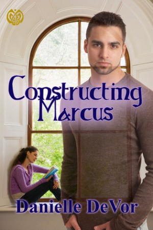 Reading books Constructing Marcus