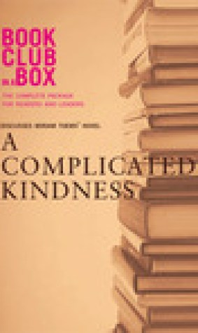 A Complicated Kindness (Bookclub-In-A-Box)