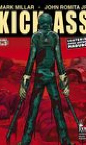 Kick-Ass, volumen 1 de 3 (Kick Ass de Ovni Press, #1)