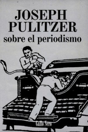 Reading books Sobre el periodismo