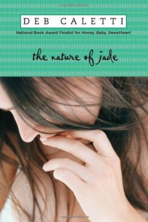 Reading books The Nature of Jade