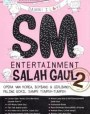 Damn! I Love SM Entertainment Salah Gaul 2