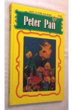 Peter Pan pdf books