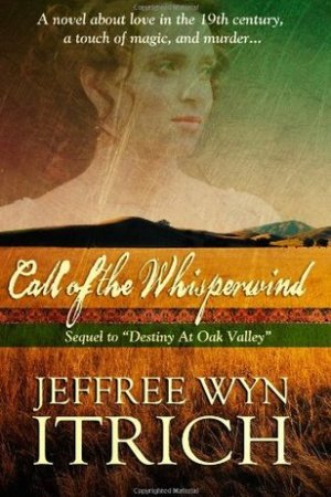read online Call of the Whisperwind (The Bradshaw Family Saga, #2)