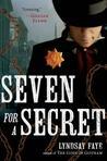 Seven for a Secret (Timothy Wilde, #2)