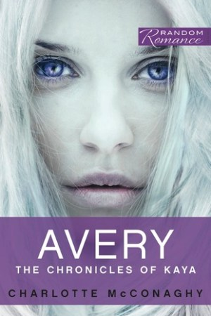 read online Avery (The Chronicles of Kaya #1)