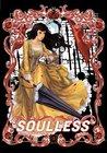 Soulless: The Manga, Vol. 3