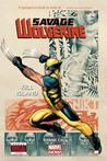 Savage Wolverine, Volume 1: Kill Island