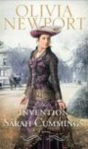 The Invention of Sarah Cummings (Avenue of Dreams, #3)