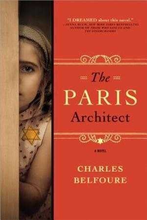 Reading books The Paris Architect