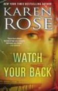 Download Watch Your Back (Romantic Suspense, #15; Baltimore, #4) books