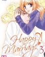 Happy Marriage ?!, Vol. 03