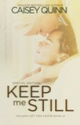 Download Keep Me Still (Keep Me Still, #1) books