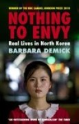 Download Nothing to Envy: Real Lives in North Korea books