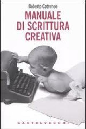 Reading books Manuale di scrittura creativa