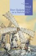 Download Don Quijote de la Mancha (Adapatacin de E. Alonso) pdf / epub books