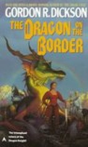 The Dragon on the Border (Dragon Knight #3)