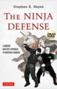Download Ninja Self-Defense Techniques pdf / epub books