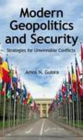 Geopolitics and Security