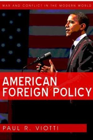 Reading books American Foreign Policy