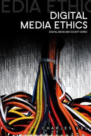 Reading books Digital Media Ethics