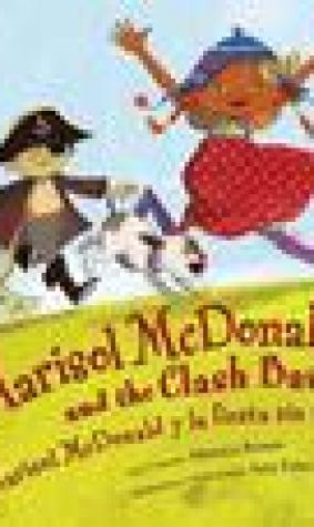 Marisol McDonald and the Clash Bash: Marisol McDonald y La Fiesta Sin Igual