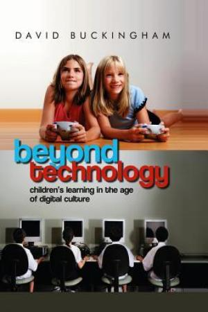 Reading books Beyond Technology: Children's Learning in the Age of Digital Culture