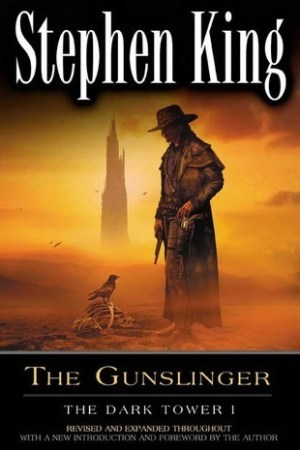 The Gunslinger The Dark Tower