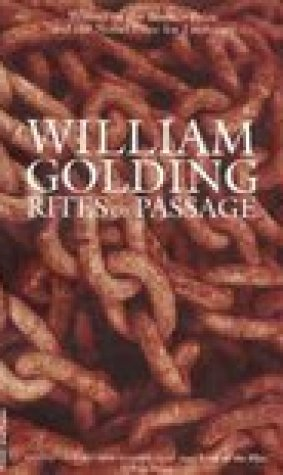 Rites of Passage (To the Ends of the Earth, #1)