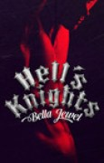 Download Hell's Knights (The MC Sinners, #1) books