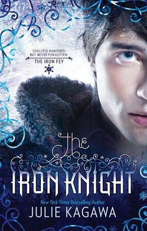 The Iron Knight (The Iron Fey, #4)