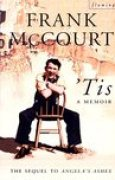 Download 'Tis A Memoir (Frank McCourt, #2) books
