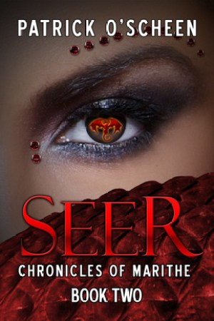 read online SEER (Chronicles of Marithe #2)