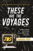 Download These Are The Voyages: TOS Season One (These Are the Voyages, #1) books
