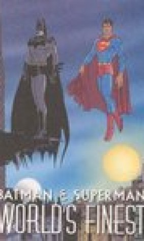 Batman & Superman: World's Finest