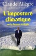 Download L'imposture climatique, ou la fausse cologie books