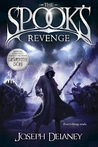 The Spook's Revenge (The Last Apprentice / Wardstone Chronicles, #13)