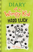 Download Hard Luck (Diary of a Wimpy Kid, #8) books