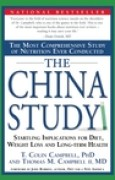 Download The China Study: The Most Comprehensive Study of Nutrition Ever Conducted And the Startling Implications for Diet, Weight Loss, And Long-term Health pdf / epub books